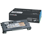 Lexmark C500H2KG Toner black, 5K pages @ 5% coverage