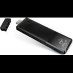Intel STK2m3W64CC 0.9 GHz Intel Core m3-6Y30 HDMI Black Windows 10