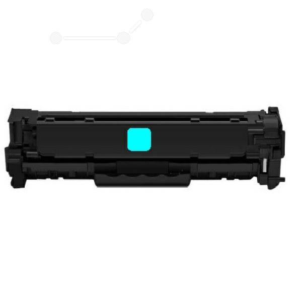 KATUN 50298 COMPATIBLE TONER CYAN, 2.3K PAGES (REPLACES HP 410A)