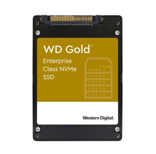 "Western Digital WD Gold 2.5"" 1966.08 GB Serial ATA III NVMe"