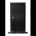 Hewlett Packard Enterprise ProLiant ML350 Gen9 2.6GHz E5-2640V3 800W Tower (5U) server