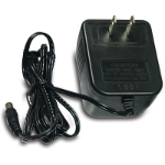 Trendnet 12VDC1A Indoor Black power adapter/inverter