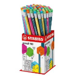 STABILO 2160/72-1HB retail display stand