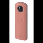Ricoh THETA SC Handheld camcorder 14MP CMOS Full HD Pink