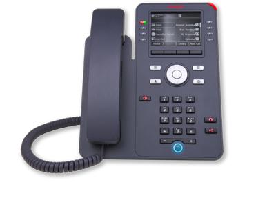 Avaya J169 IP phone Black