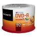 Sony 50-Pack Printable DVD-R Disc - (50DMR47PP)