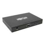 Tripp Lite B119-4X1-MV video switch HDMI