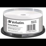 Verbatim DataLifePlus BD-R 50GB 25pc(s)