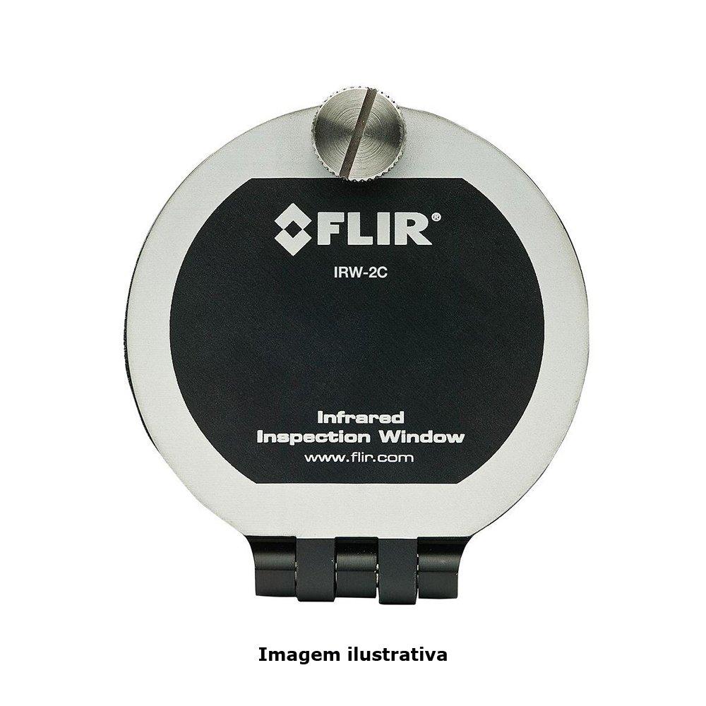 FLIR IRW Stainless Steel InfraRed Window