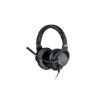 Cooler Master MH751 headset Binaural Head-band Black