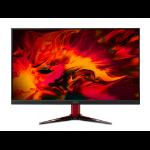 "Acer NITRO VG1 VG271P 68.6 cm (27"") 1920 x 1080 pixels Full HD LED Black"
