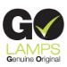 GO Lamps GL1422 lámpara de proyección 195 W UHP