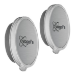 Vogel's TMM 107 - RingO double pack thin Wall Mount (incl. adhesive mount)