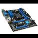 MSI A88XM-E45 motherboard