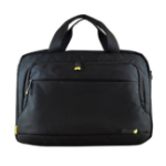 "Tech air TAECS004 notebook case 35.8 cm (14.1"") Messenger case Black"
