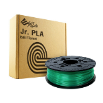 XYZPrinting XYZ PLA 1.75mm Green Junior RFPLCXEU04G