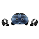 HTC Cosmos Virtual Reality Headset Dedicated head mounted display Blue,Indigo