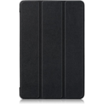 "eSTUFF ES685001-BULK tablet case 26.7 cm (10.5"") Folio Black"