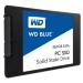 Western Digital Blue PC SSD 250GB Serial ATA III
