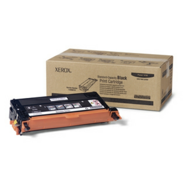 Xerox 113R00722 Toner black, 3K pages @ 5% coverage