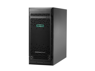 Hewlett Packard Enterprise ProLiant ML110 Gen10 server 2.1 GHz Intel Xeon Silver 4110 Tower (4.5U) 800 W