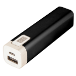 Urban Factory Power Bank Pocket 3000 mAh Black