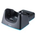 Unitech 5000-900005G Active holder Black holder