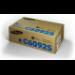 Samsung CLT-C6092S Original Cian 1 pieza(s)