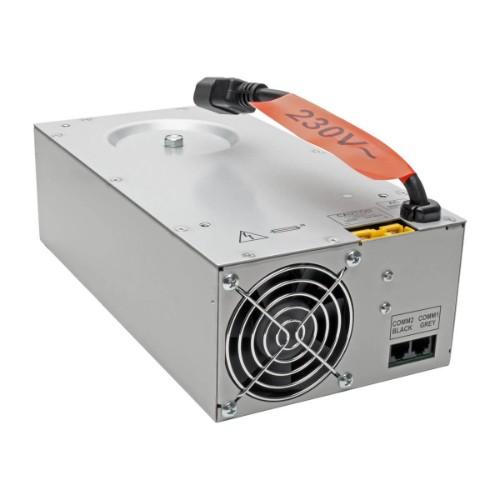 Tripp Lite 350W Power Inverter/Charger for Mobile Medical Equipment, 230V - IEC 60601-1