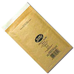 Jiffy Riggikraft Airkraft Bubble Bag Envelopes No.5 Gold 260x345mm Ref JL-GO-5 [Pack 50]