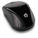 HP X3000 RF Wireless Optical Ambidextrous Black mice