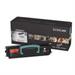 Lexmark E352H21E Toner black, 9K pages @ 5% coverage
