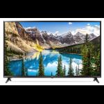 """LG 60UJ630V 60"""" 4K Ultra HD Smart TV Wi-Fi Black,Titanium LED TV"""