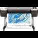 HP Designjet T1700dr impresora de gran formato Color 2400 x 1200 DPI Inyección de tinta térmica 1118 x 1676