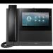 POLY CCX 700 IP phone Black LCD Wi-Fi