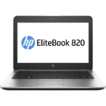 HP EliteBook 820 G4 2.50GHz i5-7200U 12.5