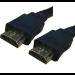 Videk HDMI/HDMI 3m HDMI HDMI Black HDMI cable