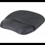 Hypertec 190469-HY mouse pad Black