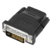 eSTUFF DVI-D - HDMI