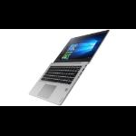 "Lenovo IdeaPad 710S Plus 2.50GHz i5-7200U 13.3"" 1920 x 1080pixels Silver Notebook"