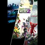 Microsoft EA Family Bundle Xbox One Basic