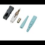 Black Box FO043 fiber optic connector LC Male/Male
