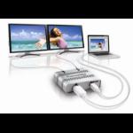 Matrox DualHead2Go Digital ME DisplayPort/DVI