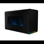 Razer Core X Chroma Wired Thunderbolt 3 Black