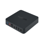 Logitech 960-001095 Black AV extender