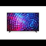 "Philips 5500 series 43PFT5503/05 Refurb Grade A LED TV 109.2 cm (43"") Full HD Smart TV Black"