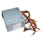 HP 335183-001 power supply unit 200 W Grey, Metallic