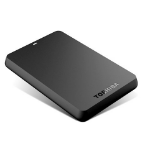 Toshiba 2TB Canvio Ready USB3.0 Portable External Hard Drive, 3 Years Warranty (LS) > HXT-BC2TB420