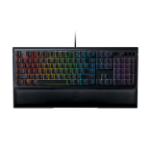 Razer Ornata Chroma keyboard USB QWERTY English Black