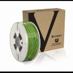 Verbatim 55334 3D printing material Polylactic acid (PLA) Green 1 kg